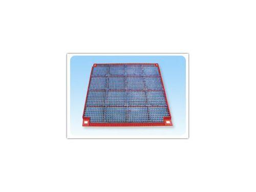 矿筛网|洗煤网|条缝筛片|振动筛网