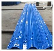 挡风抑尘网、金属挡风抑尘网、抑尘网设计