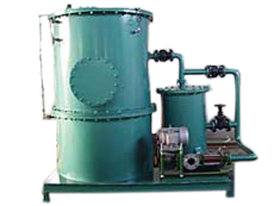 0.5-5T/H陆用LYSF油水分离器(优惠价15000元/套)