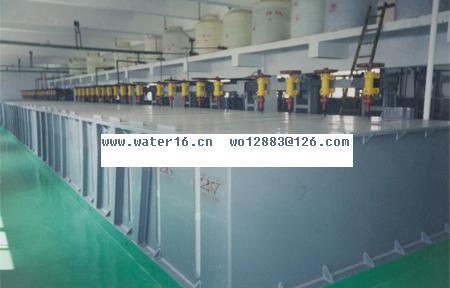 PVC水箱,PVC反应槽,萃取槽