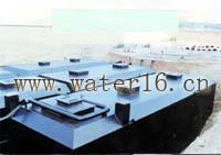生活污水处理设备,一体化地埋式生活污水处理器