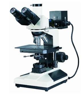 MZG23系列透反射正置金相显微镜