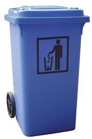 天津塑料垃圾桶塑料环卫桶