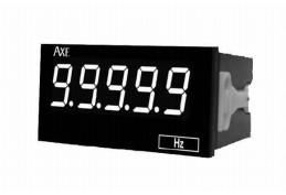 台湾钜斧(AXE)MF-5位数频率表