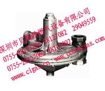 美国Fisher费希尔燃气S201调压器/天然气调压阀S202