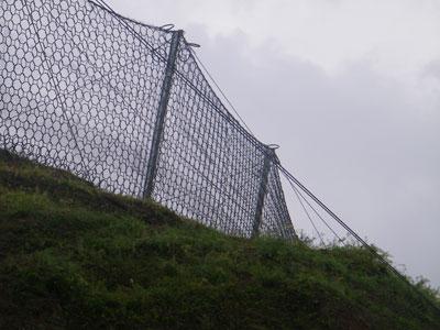 RXI-025型环形网,衡水瑞鑫专业防护网生产基地,欢迎来厂参观