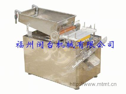 鹌鹑蛋剥壳机MT-206
