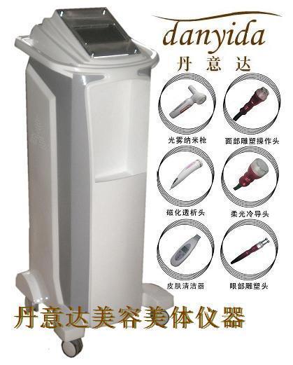 水氧透析仪◆西安丹意达减肥仪器◤美容仪器╬美容设备