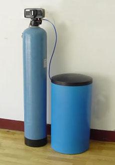 全自动软化水设备,锅炉软水器