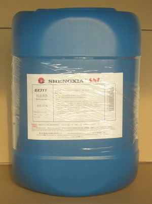 金属表面处理用清洗剂