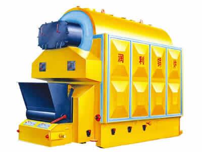 DZL型系列蒸汽及热水锅炉