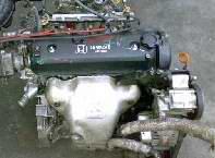 供应本田F22A发动机