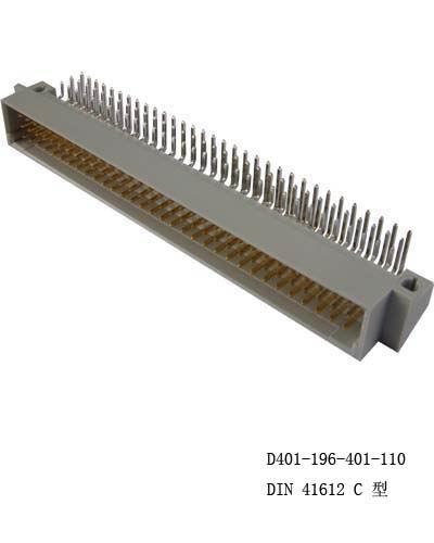 DIN41612连接器/欧式插座连接器