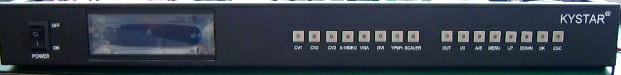 LED高清全彩视频处理器