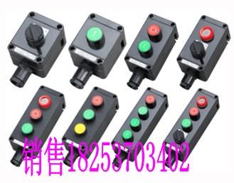 BZA8050系列防爆防腐主令控制开关 ,抗静电按钮