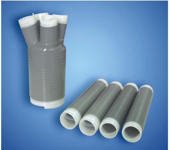 特种电力液态硅橡胶