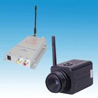 VT202C 无线彩色摄像机