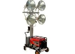 厂价直销供应西北地区移动照明车代理移动照明车工程照明车