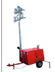 厂价热销SFW6130移动照明灯塔代理湖北移动照明车工程照明车