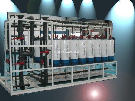 奥凯供应纳滤水处理设备/纳滤技术/纳滤装置/EDI装置