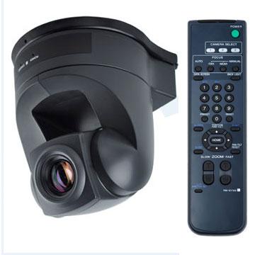多媒体远程教学摄像机