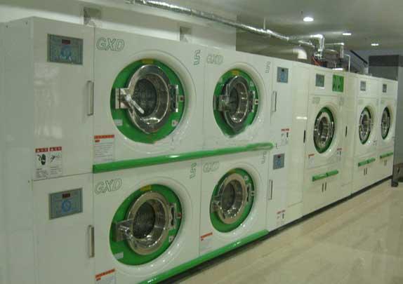石家庄开一家干洗店需要投资多少钱保定干洗店加盟沧州加盟干洗店