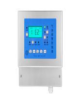 乙炔浓度报警器LEL%氯气检测报警器