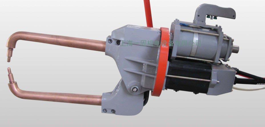 DN2系列悬挂式电焊机