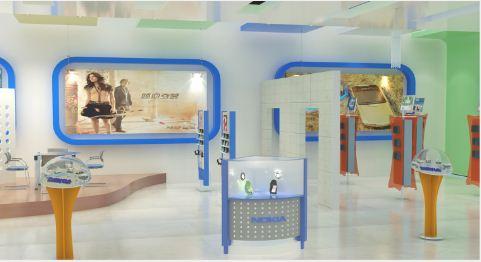 长河广告提供个性化店面设计,打造舒适店面环境