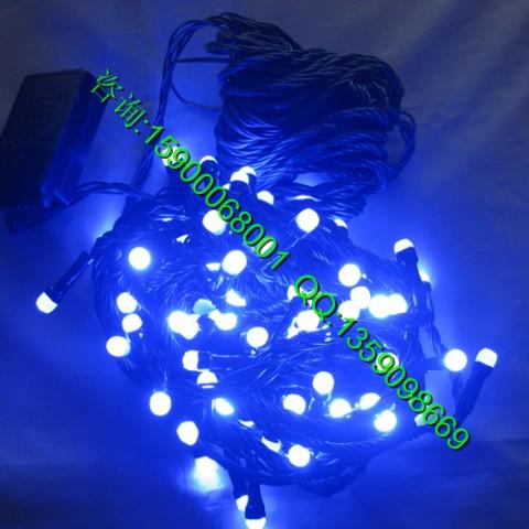 音乐循环彩灯控制电路图