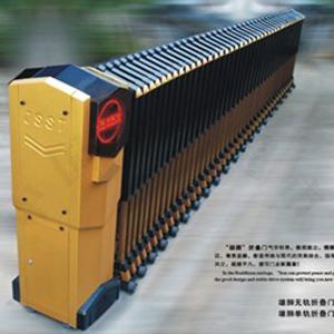 雄狮-无轨折叠门JSZM0-0801