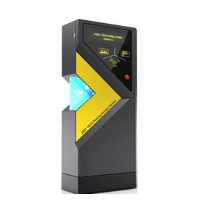 捷斯易-Ⅲ型停车场控制管理系统