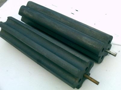 非金属防雷接地模块 降阻模块价格/规格/型号