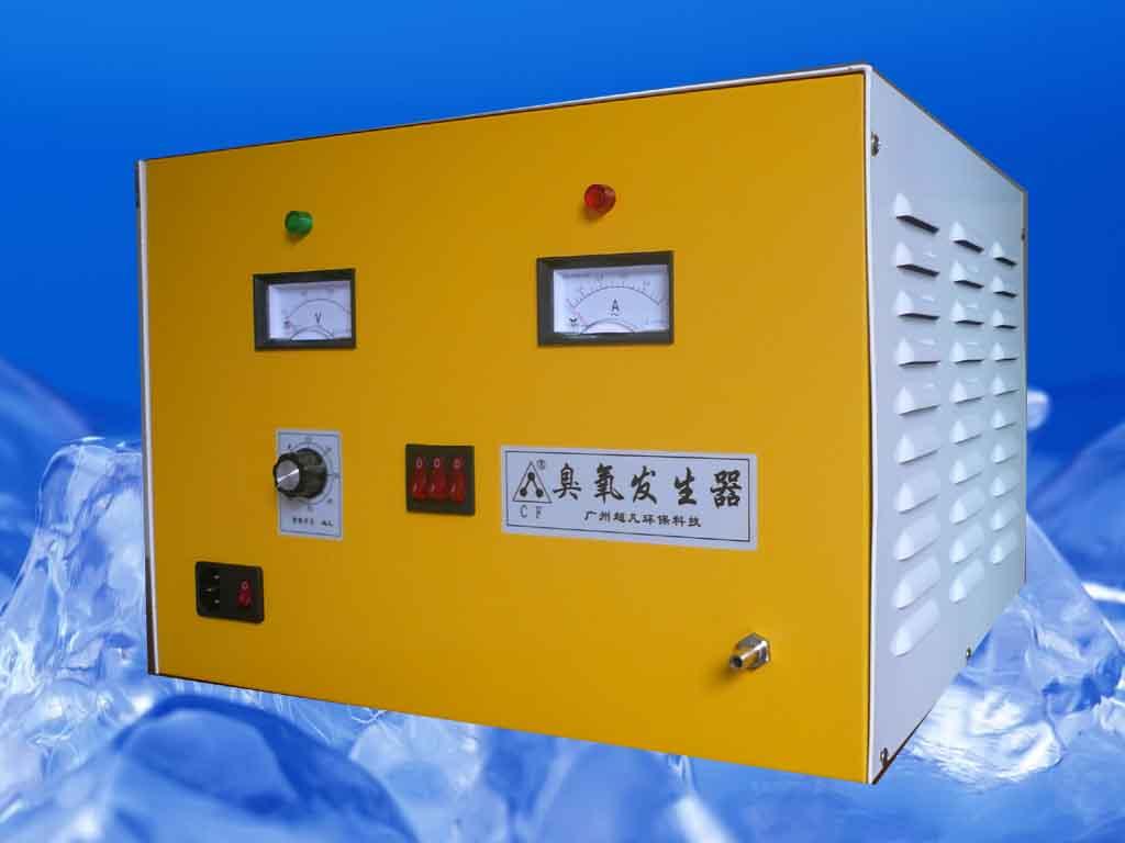 广州超凡环保科技有限公司的形象照片