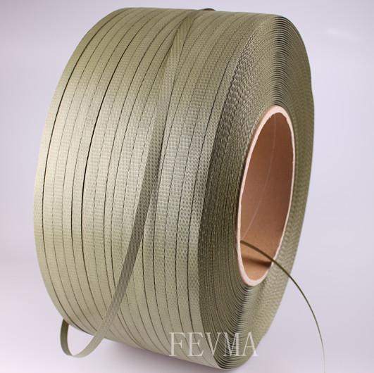 中山经济实惠再生料PP打包带(6-19mm宽)规格可选
