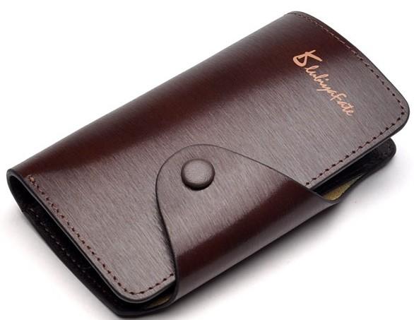 银行卡包,信用卡包,卡夹,皮具厂,皮具礼品厂