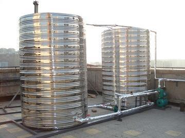 不锈钢保温水箱/深圳康利源水箱生产厂家