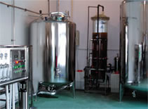 东莞地下水处理,长安净水处理,虎门井水软化设备