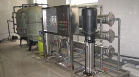 万江除铁锰设备/茶山井水处理/大朗地下水处理