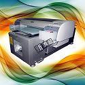 宁波合成革喷绘机 皮革转移膜印花平板打印机