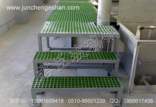 广东君臣玻璃钢格栅、玻璃钢托架、玻璃钢拉挤格栅