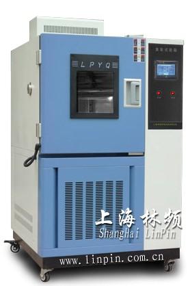 LP/O3-100臭氧老化试验箱参照标准