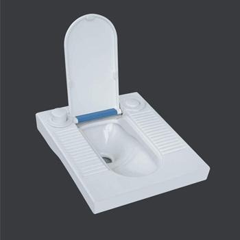 供应蹲便器,卫浴洁具,环保舒适,潮州加西格乐E-0018