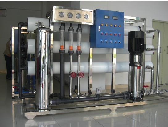 东莞水处理设备生产厂家,RO反渗透纯水机,水处理公司