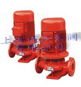XBD-L型单级消防泵
