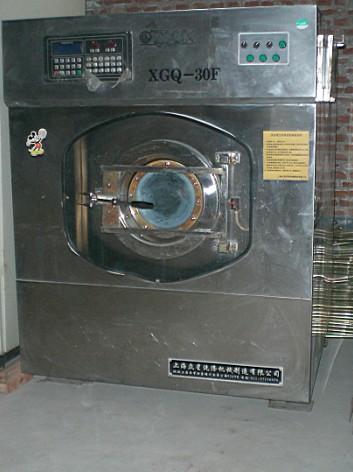 二手洗床单的机器价格 吕梁二手服装水洗设备 二手酒店洗涤机械