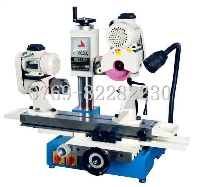 志强机械万能工具磨床,万能磨刀机,倒角机,钻头研磨机厂家