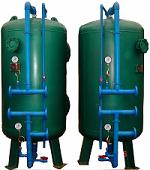 供应杭州园林景观生态系统景观水处理过滤器