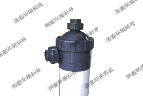 供应深圳洗车循环水处理设备膜分离设备-无机陶瓷膜