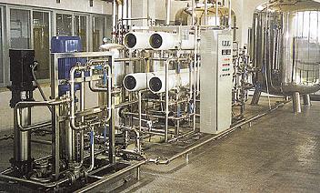 潍坊纯净水设备